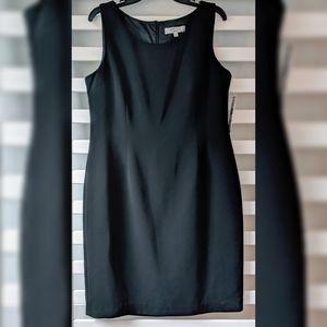 Kasper Black Dress - Size 14P